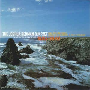 <i>Blues for Pat: Live In San Francisco</i> 1995 live album by Joshua Redman
