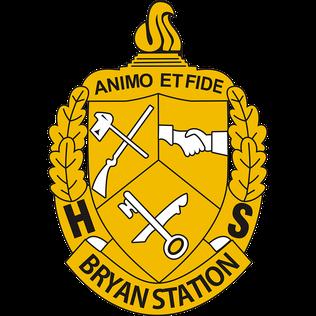Bryan Station High School American public high school