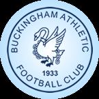 Buckingham Athletic F.C. Association football club in England