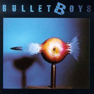 <i>BulletBoys</i> (album) 1988 studio album by BulletBoys