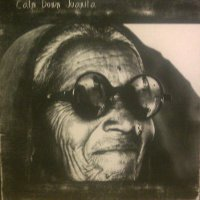 <i>Calm Down Juanita</i> (album) 1998 studio album by Calm Down Juanita