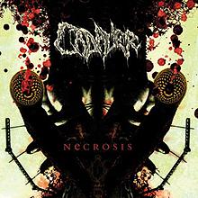 <i>Necrosis</i> (album) 2004 studio album by Cadaver