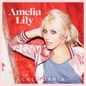Amelia Lily — California (studio acapella)