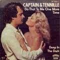 Do That to Me One More Time 1979 single by Captain & Tennille