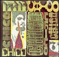 Chico Freeman Beyond The Rain