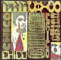 <i>Chico</i> (album) 1977 live album by Chico Freeman