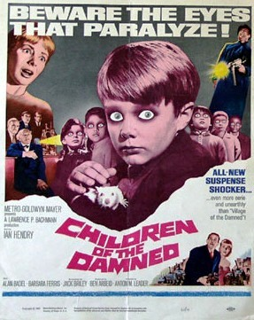 Children of the Damned - Wikipedia Children Of The Damned 1964