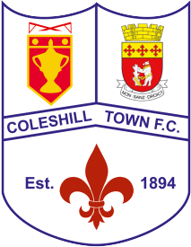 Coleshill Town F.C. Association football club in England