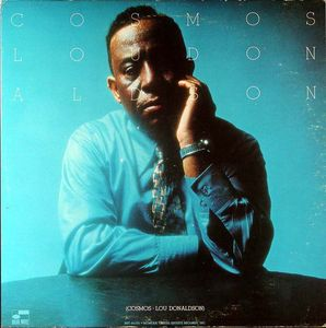 Image result for lou donaldson cosmos""
