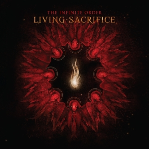 <i>The Infinite Order</i> 2010 studio album by Living Sacrifice