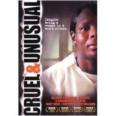<i>Cruel and Unusual</i> (2006 film)