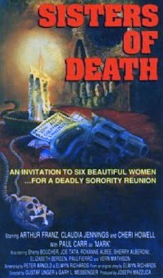 Sisters of Death movie