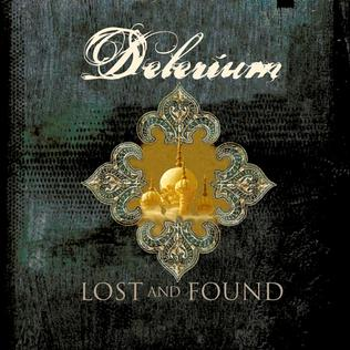 Lost and Found (Delerium song) - Wikipedia