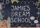 Jamie's Dream School Title Card