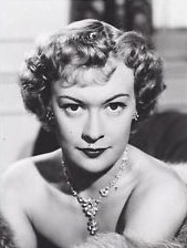 Eleanor Summerfield British actress