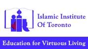 Islamic Institute of Toronto non-profit educational institute in Scarborough, Ontario, Canada