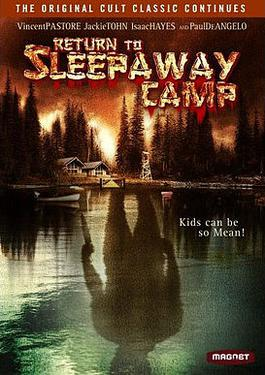 return to sleepaway camp wikipedia