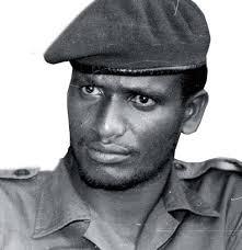 Founding member of the Rwandan Patriotic Front
