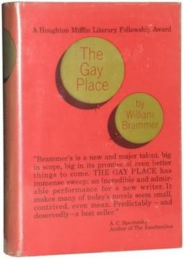 The Gay Place Texas Classics: Billy Lee Brammer, Don