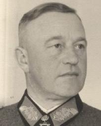 Friedrich-Wilhelm Müller German general