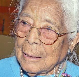 Gerónima Cruz Montoya American painter