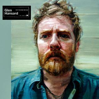 <i>Rhythm and Repose</i> 2012 studio album by Glen Hansard