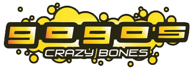 Gogo/'s Crazy Bones Gold Series Part 1 Single Figures Select Your Figure