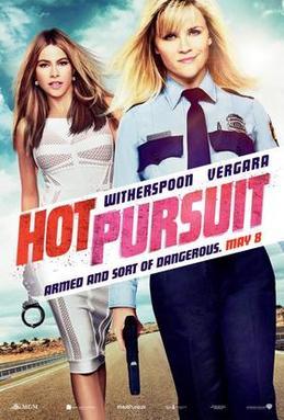 Hot Pursuit full movie (2015)