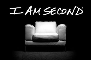 Image result for i am second