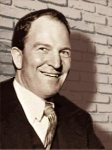 Ike Sewell American businessman