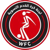 Iraqi Women's Football League - Wikipedia