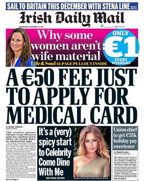 Irish Daily Mail - Wikipedia