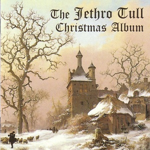 Cover art for The Jethro Tull Christmas Album