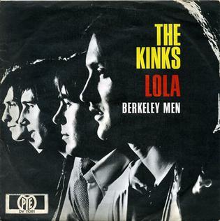 Kinks Lola