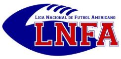 Liga Nacional de Fútbol Americano