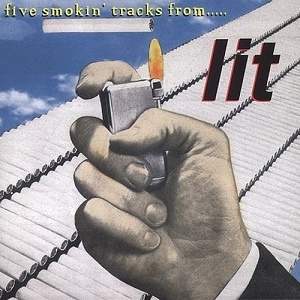 Five smokin 39 tracks from lit wikipedia for Lit miserable