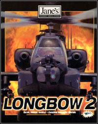<i>Janes Longbow 2</i>
