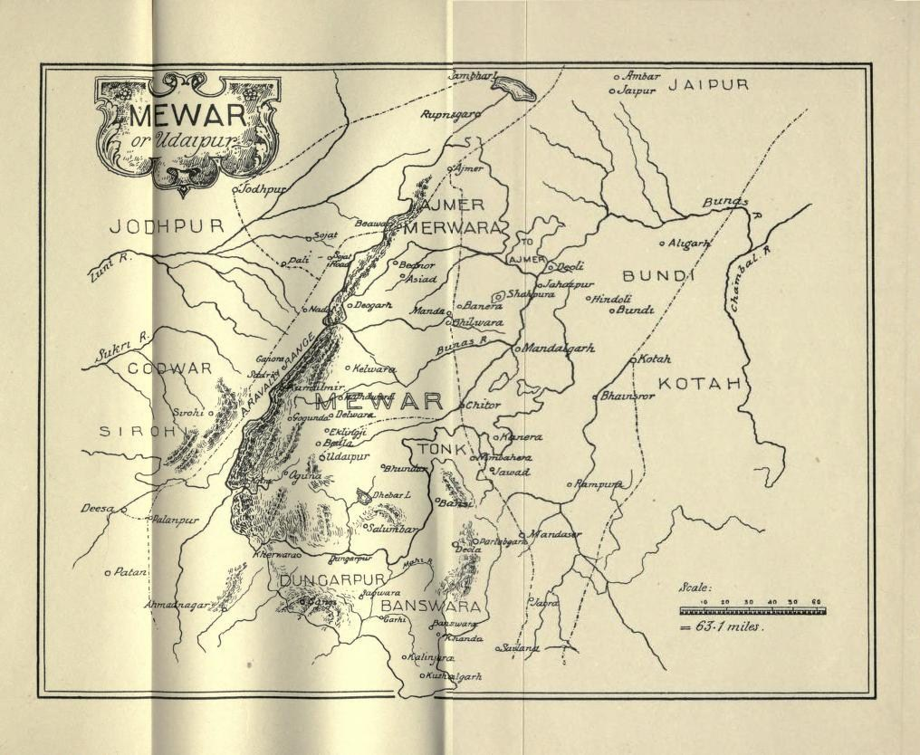 File:Map of Mewar or Udaipur from Tods Annals.jpg