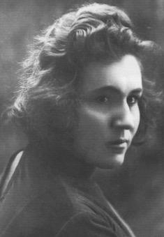 Drive A Tank >> Mariya Oktyabrskaya - Wikipedia