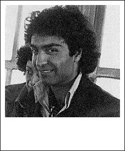 Maroun Bagdadi film director