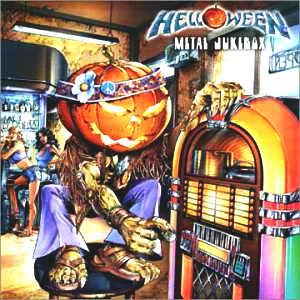 <i>Metal Jukebox</i> 1999 studio album by Helloween