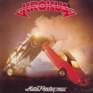 <i>Metal Rendez-vous</i> 1980 studio album by Krokus