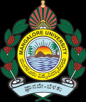 Mangalore University Wikipedia