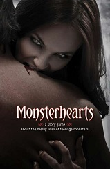 <i>Monsterhearts</i> tabletop role-playing game