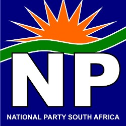 National Party South Africa - Wikipedia