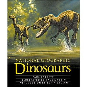 National Geographic Dinosaurs - Wikipedia