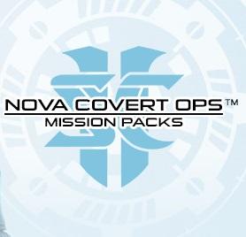 <i>StarCraft II: Nova Covert Ops</i>