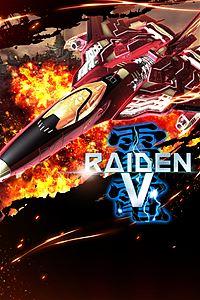 Raiden V - Wikipedia