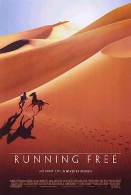 Picture of a movie: Running Free
