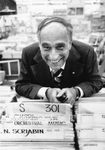 Sam The Record Man Sniderman in 1979.jpg